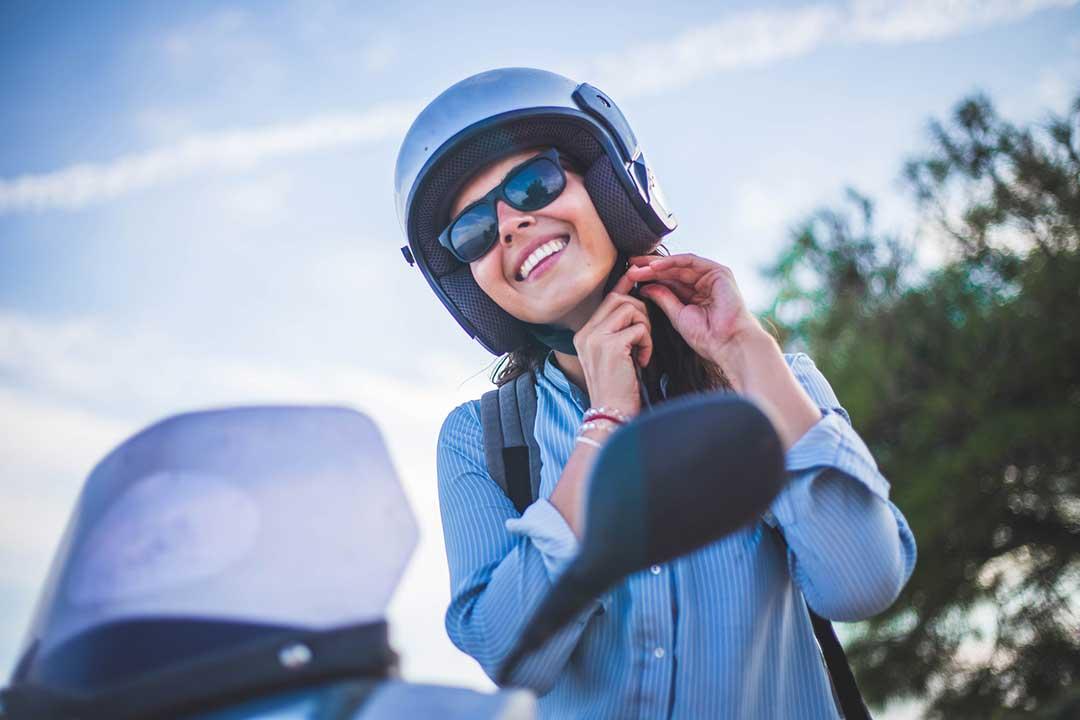 autoescuela burgos. permiso A2. carnet de ciclomotor