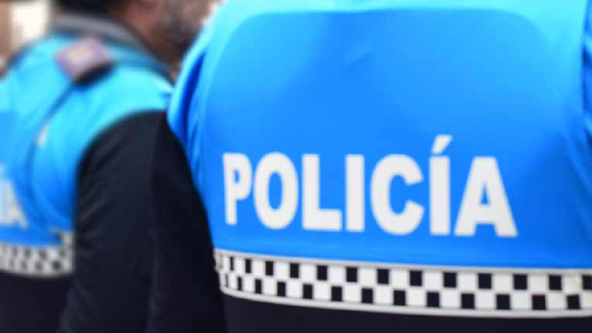 oposiciones para policia local
