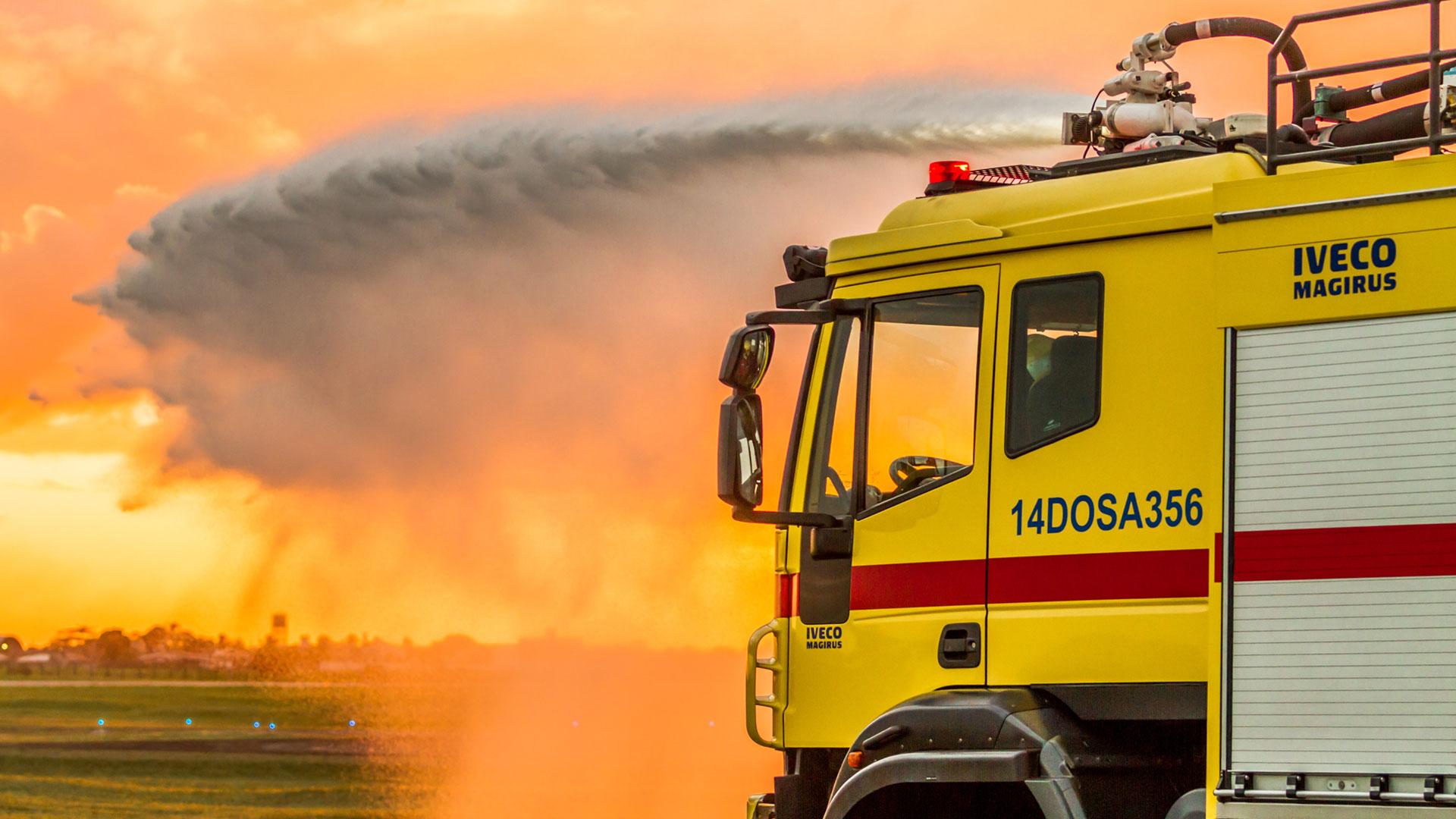 preparacion de oposiciones para bombero